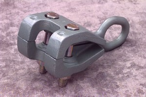 M0440 Twin Claw Clamp