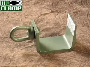 M1320 Slim Line Sill Hook